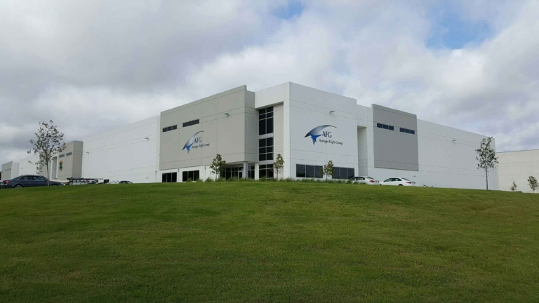 Dallas Training Facility